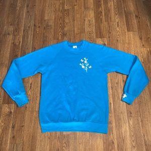 VTG Jerzees Crewneck Sweatshirt, Size: Medium